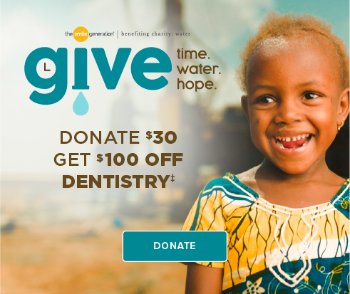 Donate $30, Get $100 Off Dentistry - Sugar Land Dental Group and Orthodontics