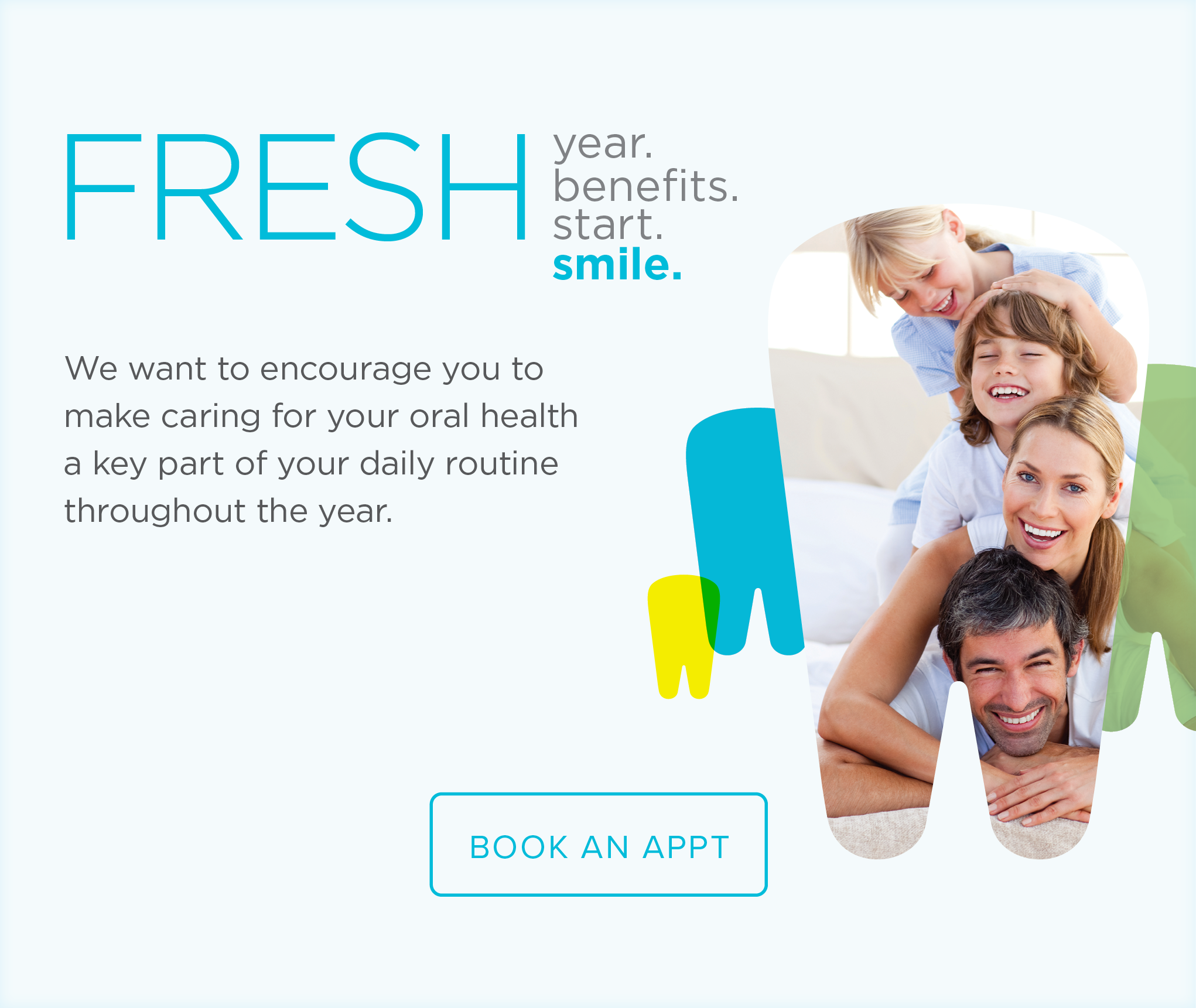 Sugar Land Dental Group and Orthodontics - Make the Most of Your Benefits