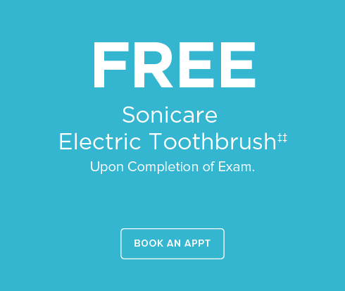 Sonicare Offer - Sugar Land Dental Group and Orthodontics